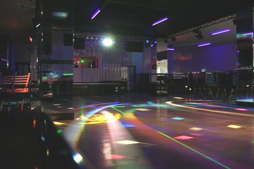 XxX. Ночной клуб устроил незабываемую шикарную. 0.0/0.