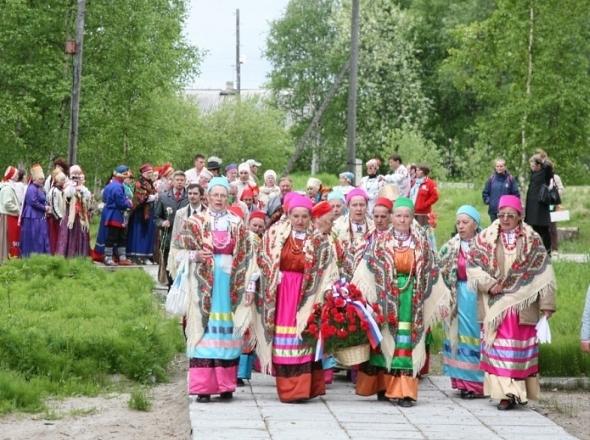 Обл фестиваль