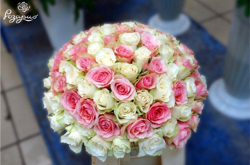 Розарио цветы